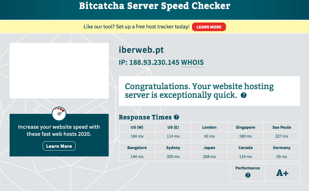 Iberweb