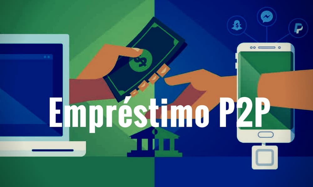 Empréstimos P2P